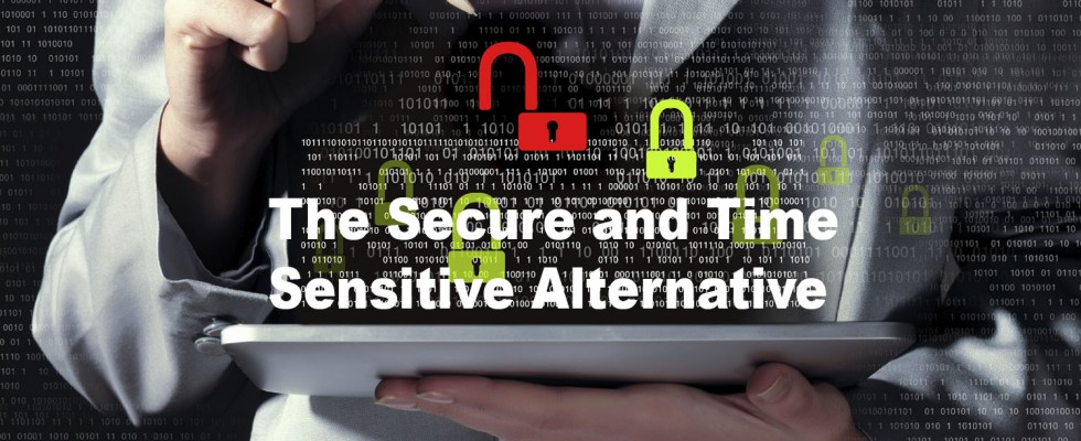 TSC1099: The Secure and Time Sensitive Alternative