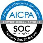 SSAE16 SOC2/SOC3 Certification